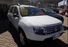 Renault Duster Outdoor 1.6 16V (Flex)