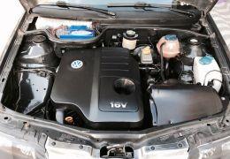 Volkswagen Gol Plus 1.0 16V MI