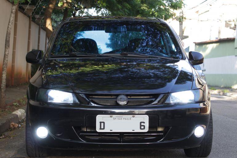 Chevrolet Celta Super 1.4 2p - Foto #1