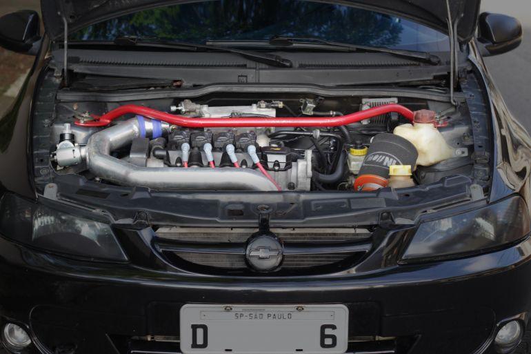 Chevrolet Celta Super 1.4 2p - Foto #4