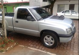 Chevrolet S10 Advantage 4x2 2.4 (Flex) (Cab Simples)