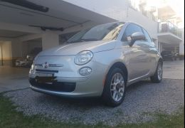 Fiat 500 Cult Dualogic 1.4 Evo (Flex)