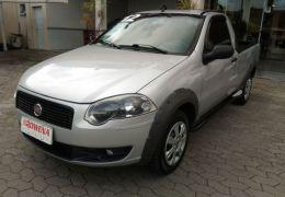 Fiat Strada Trekking 1.8 MPI 8V Flex