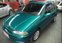 Fiat Weekend Stile 1.6 MPi 16V 4p