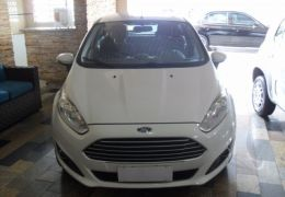 Ford New Fiesta SE PowerShift 1.6