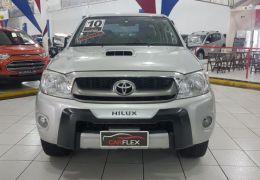 Toyota Hilux SRV 4x2 3.0 (cab. dupla)
