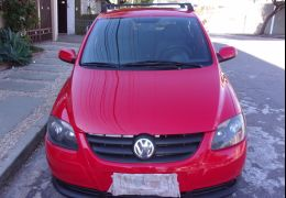 Volkswagen Fox Sunrise 1.0 8V (Flex)
