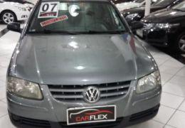 Volkswagen Parati City 1.8 MI (Flex)