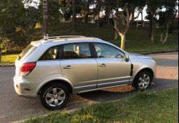 Chevrolet Captiva Ecotec 2.4 16v