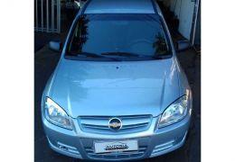 Chevrolet Celta Spirit 1.0 VHC (Flex)