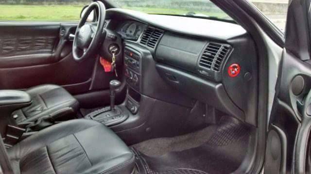 Chevrolet Vectra CD 2.2 MPFi 16V (Aut) - Foto #5