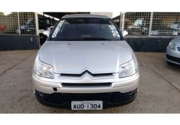 Citroën C4 Pallas Exclusive 2.0 16V (flex) (aut)
