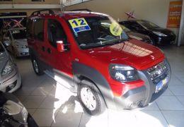 Fiat Doblò Adventure 1.8 MPI 8V Flex