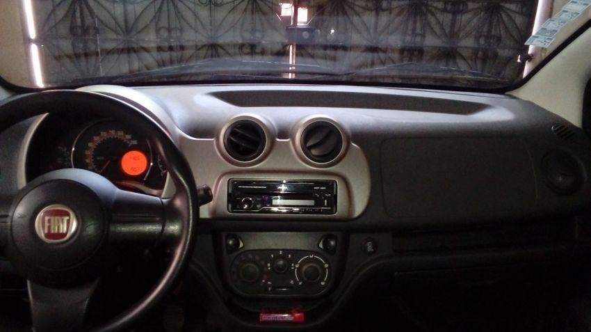 Fiat Uno Way 1.0 (Flex) 4p - Foto #6