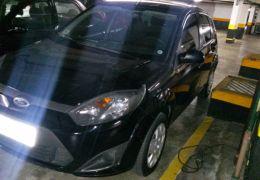 Ford Fiesta Hatch 1.0 MPi 4p