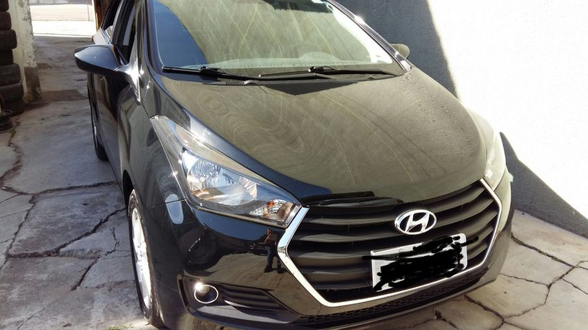 Hyundai HB20 1.6 Comfort Style - Foto #1