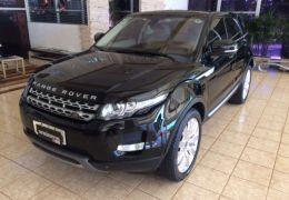 Land Rover Range Rover Evoque 2.0 Si4 Prestige Tech Pack