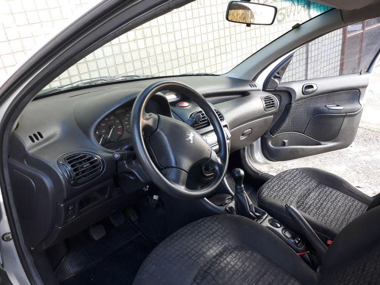Peugeot 206 Hatch. Selection 1.0 16V - Foto #1