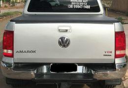 Volkswagen Amarok 2.0 CD 4x4 TDi Highline (Aut)
