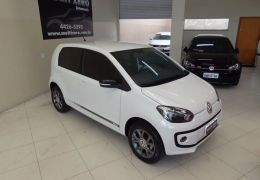 Volkswagen up! Run I-Motion 1.0 Total Flex