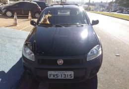 Fiat Strada Hard Working 1.4 Fire (Flex) (Cabine Estendida)