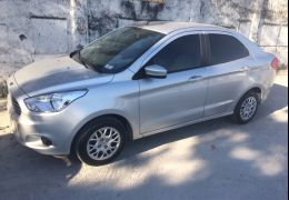 Ford Ka Sedan SE Plus 1.0 (Flex)