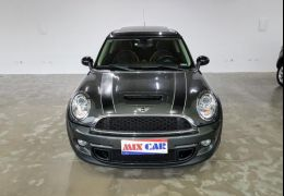 Mini Cooper Clubman S 1.6 16V Turbo (aut)