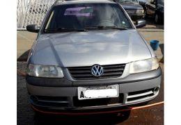 Volkswagen Parati Plus 16V 1.0 MI G3