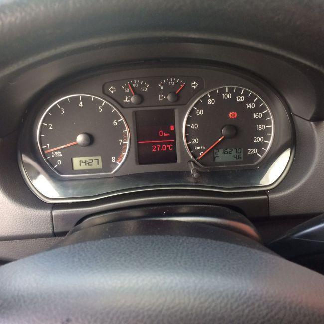 2009 Volkswagen Golf 5 1 6 Comfortline: Volkswagen Polo Sedan Comfortline 1.6 8V (Flex) 2008/2009