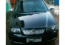 Volkswagen Saveiro SuperSurf 1.6 MI