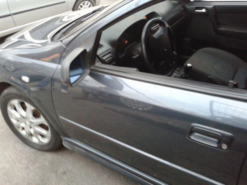 Chevrolet Astra Sedan Comfort 2.0 (Flex) - Foto #4