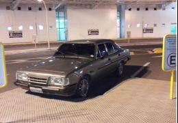 Chevrolet Opala Sedan Comodoro 2.5