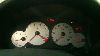 Peugeot 206 Hatch. Allure 1.6 16V (flex) - Foto #8