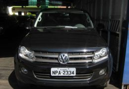 Volkswagen Amarok 2.0 CD 4x4 TDi Dark Label (aut)