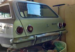 Chevrolet Caravan Deluxo 2.5