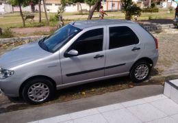 Fiat Palio EX 1.0 8V (Flex)