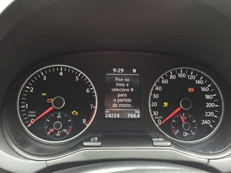 Volkswagen CrossFox I-Motion 1.6 VHT (Flex) - Foto #9