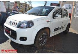 Fiat Uno Sporting 1.4 8V Flex