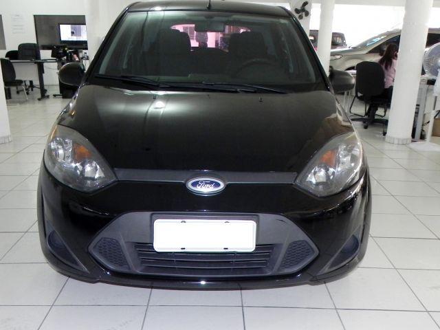 Ford Fiesta 1.6 MPI 8V Flex - Foto #2