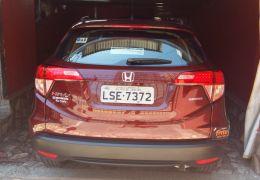 Honda HR-V EXL CVT 1.8 I-VTEC (Flex)