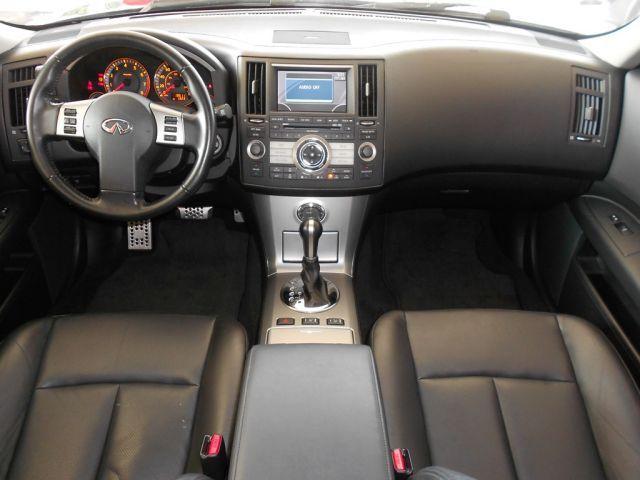 Infiniti FX35 AWD 3.5 V6 24V - Foto #5