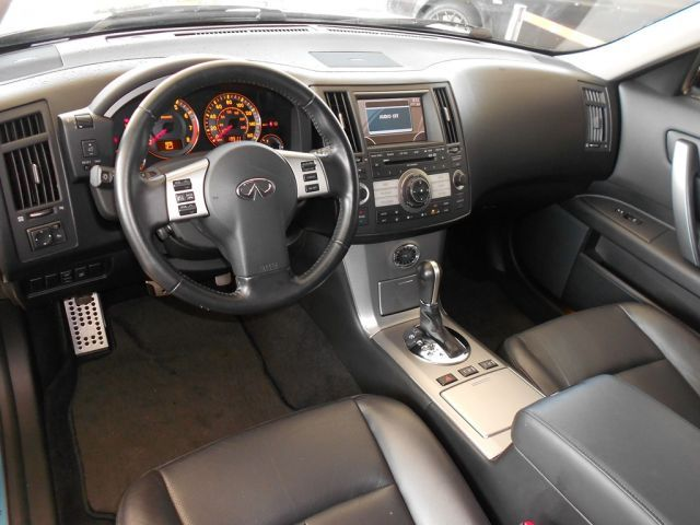Infiniti FX35 AWD 3.5 V6 24V - Foto #6