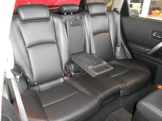 Infiniti FX35 AWD 3.5 V6 24V - Foto #8