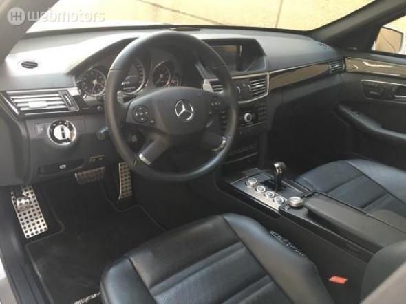 Mercedes-Benz Amg 6.2 V8 32v - Foto #3