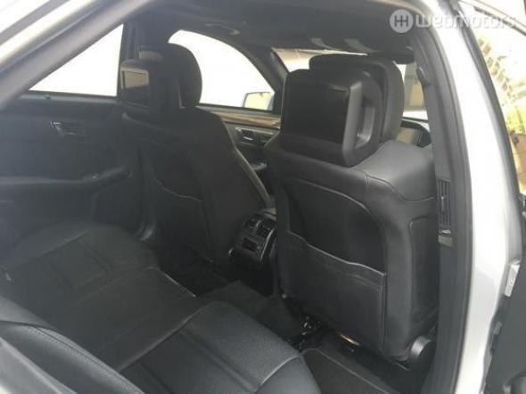 Mercedes-Benz Amg 6.2 V8 32v - Foto #6