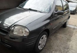Renault Clio Hatch. Authentique 1.6 16V