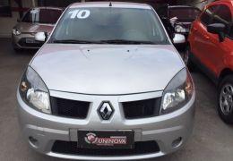 Renault Sandero Vibe 1.6 8V Hi-Torque