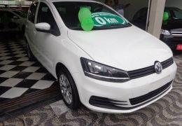 Volkswagen Fox Trendline 1.0 MI Total Flex