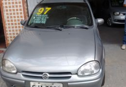 Chevrolet Corsa Hatch 1.6 MPFi