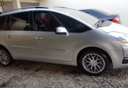 Citroën C4 Picasso 2.0 16V Exclusive (Aut)